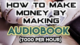 How To Make Money By Making Audiobook.Video In Malayalam. #Malayalies mark.