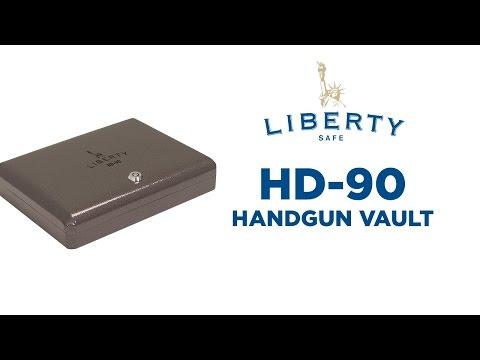 HD-90 Key Vault