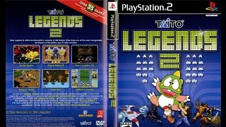 Taito Legends 2 ... (PS2)