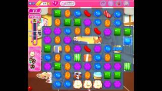 Candy Crush Saga level 1569 NO BOOSTERS