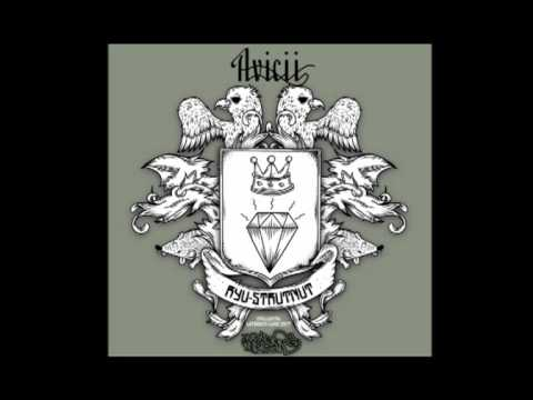 Avicii - Ryu ( Laidback Luke Edit )