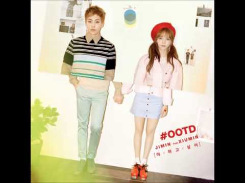 [MP3] JIMIN – CALL YOU BAE (Feat. XIUMIN)