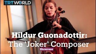 Download Hildur Guonadottir: The 'Joker' Composer