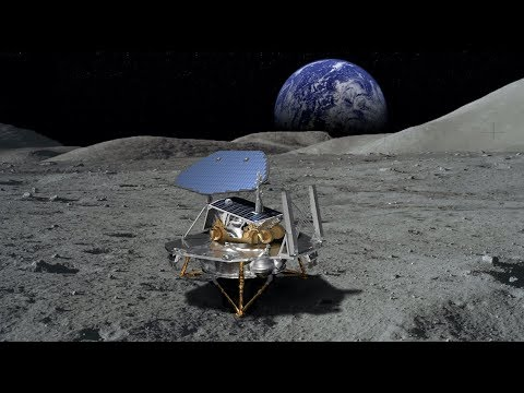 A New Opportunity to Deliver Payloads to the Moon on This Week @NASA  August 2, 2019