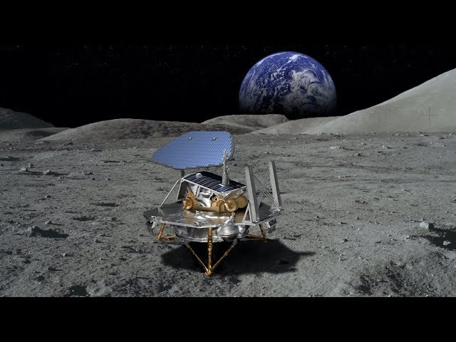 A New Opportunity to Deliver Payloads to the Moon on This Week @NASA – August 2, 2019