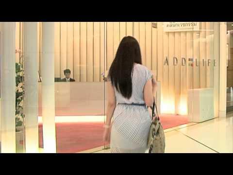 Addlife Anti-Aging Center Bangkok, Thailand