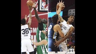 Best Blocks of NBA Summer League 2019 | Complete Highlight Mix