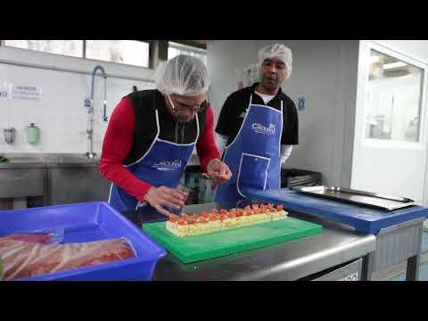 Nuevos talleres municipales de alimentación en Santander