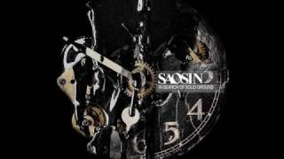 Watch Saosin What Were We Made For video