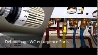 Plombier Paris : Réparation et dépannage plomberie Paris : Tél : 06 59 14 14 03(Visiter de notre site : http://www.amservices75.fr/ AM services vous offre une équipe de plombier sur Paris pour tous types de dépannage ou réparation ..., 2014-12-10T14:54:52.000Z)