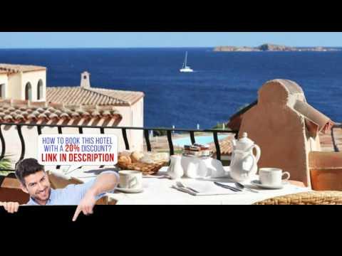 Colonna Resort - Porto Cervo, Italia - Awesome place!