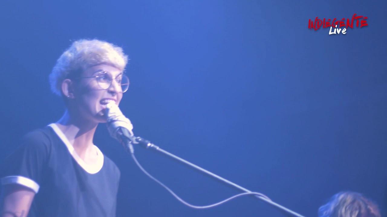 Surma & Señoritas - Nyika | Indiegente Live | Antena 3