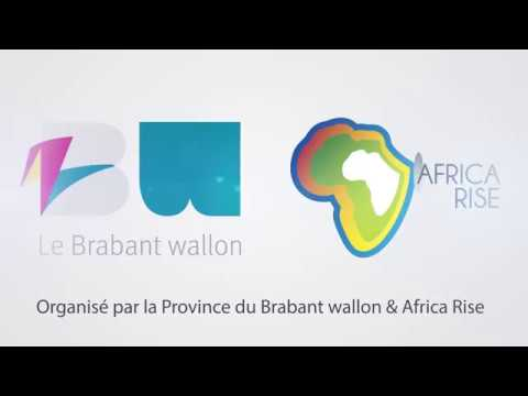 Africa-Belgium Business Week 2017 (teaser)