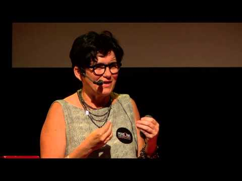To Be 50% of influential people | Hana Rado | TEDxJerusalemWomen