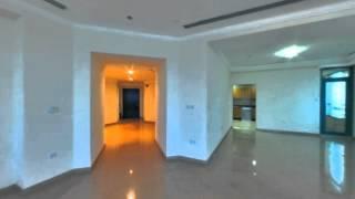 Dubai Marina Crown Apartment Sea View - 3019 sq ft 4 Bed
