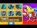 Stick War: Legacy APK   MagiKill AVATAR # Tournament Mode - Android GamePlay HD