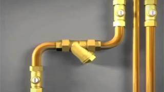 Electric Boiler Installation - The Electric Heating Company