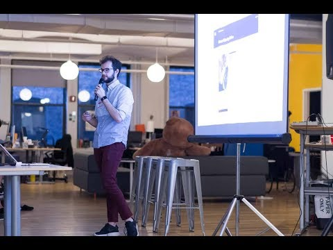 Luke Patton - Scaling Products With Design Systems