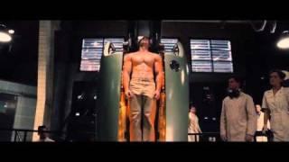 Captain America: The First Avenger Teaser Trailer 2011