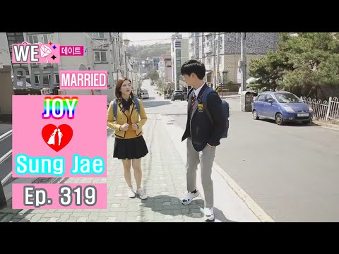 [ENG SUB] We got Married - Special DIRECTOR