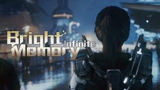 Bright Memory Infinite - En un universo paralelo 🌍