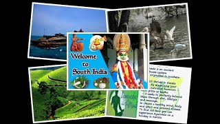BEAUTIFUL  SOUTH INDIA TOURS