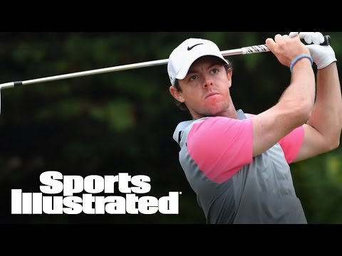 Could Jordan Spieth Overtake Rory McIlroy As No. 1 Golfer In The World? | SI Now