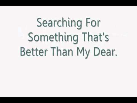 Chris Brown- Another You (Lyrics On Screen)