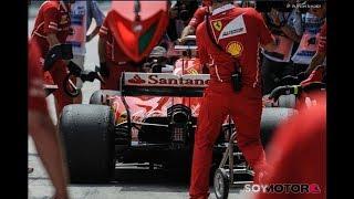 La renovación de Fernando Alonso, Sainz debuta en Renault, previa GP EEUU... Hablemos de Fórmula 1