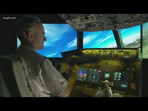 Boeing 737 simulator helps us understand final minutes before deadly crash