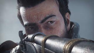 Assassin's Creed Rogue (Изгой) — Премьера   ТРЕЙЛЕР