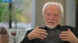Quantenphilosophie und Interwelt  Ulrich Warnke im Gespräch