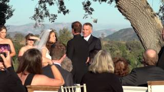 Audrey & Jeff Dunham Wedding Highlights  | JEFF DUNHAM