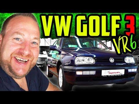 Marcos SPONTANKAUF! - VW Golf 3 VR6! - Aus erster Hand mit über 300000 Km!