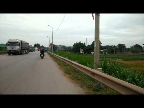 Tai Nan Tai Cau Chui Kep Huong Son Lang Giang Bac Giang