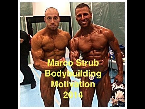 Bodybuilding Motivation / My Dream