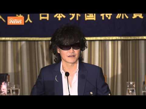 【会見速報】 X JAPAN Toshl が語った「洗脳生活」と「Yoshikiの音楽」