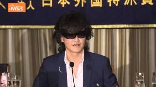 【会見速報】 X JAPAN Toshl が語った「洗脳生活」と「Yoshikiの音楽」 thumbnail