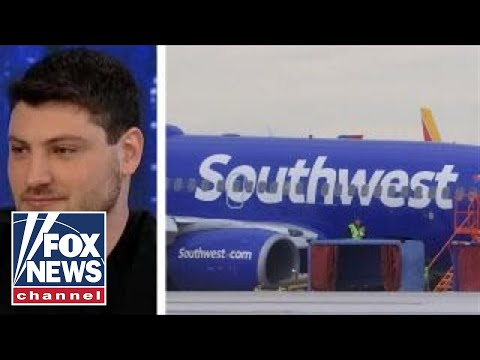 Southwest passenger recounts ordeal after engine explodes