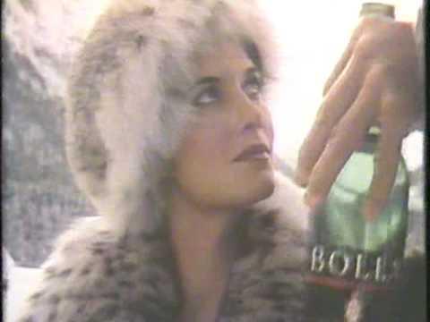 Bolla Valpolicella Wine 1978 TV ad