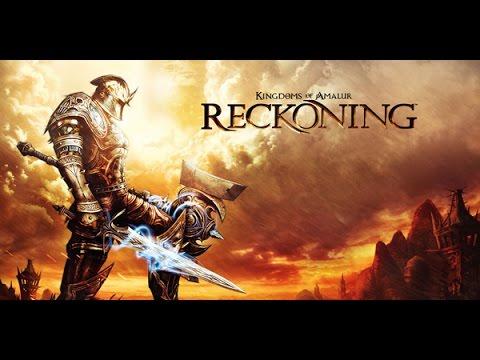 Kingdom Of Amalur Reckoning [Exploration with Tp Hack]