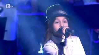 Krisiya Todorova - Ain