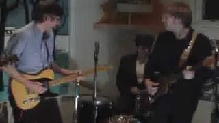 Kelly Hogan- Wood House Concert