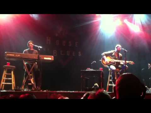 "DAUGHTRY | ""Wicked Game (Chris Isaak Cover)"" 