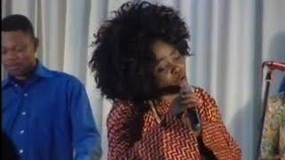 Marie Misamu Concert à Paris: Salela Ngai Bikamwa (deuxième tour)