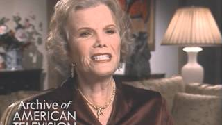 Nanette Fabray discusses how she'd like to be remembered - EMMYTVLEGENDS.ORG