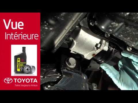 Toyota Pointe Claire >> Huile et filtres à huile d'origine Toyota - Spinelli Toyota Pointe-Claire - YouTube