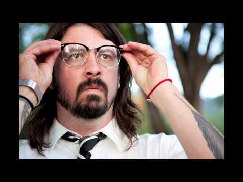 Foo Fighters- Walk (Audio)