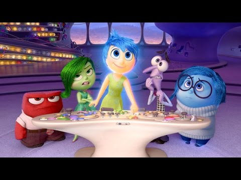 5 Conversations to Have With Your Kids After Inside Out