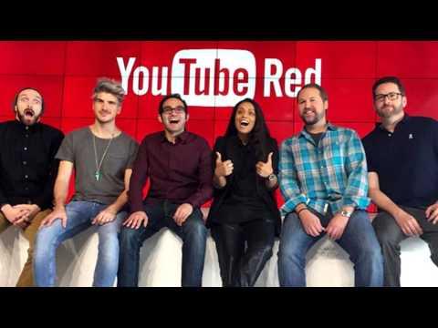 Youtube starting to shut down SJW critics?